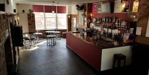 Ciros Nightclub The Loft Bar 0