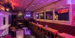 Simmons | Camden Town, Full Venue Hire