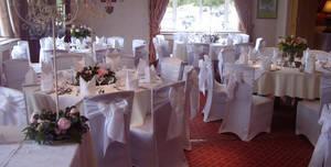 Didsbury Golf Club, Banqueting Suite