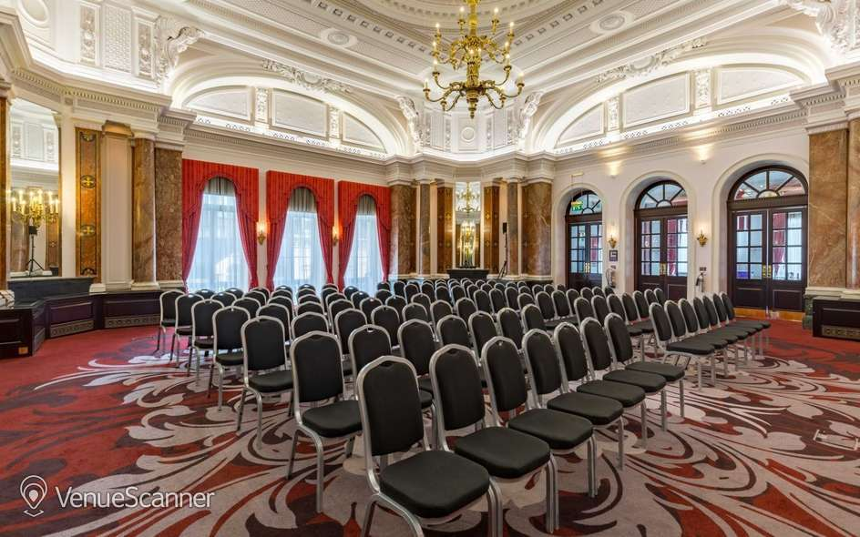 Hire Amba Hotel Charing Cross The Ballroom 1