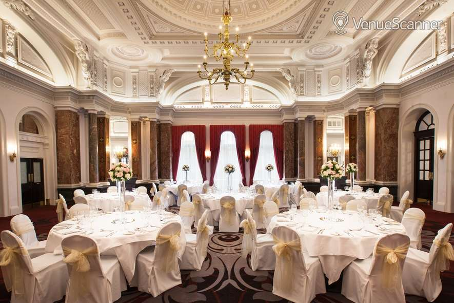 Hire Amba Hotel Charing Cross The Ballroom