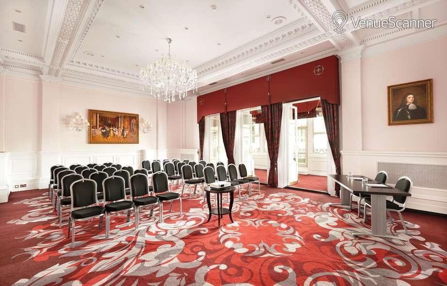 Hire Amba Hotel Charing Cross Canterbury Room 1