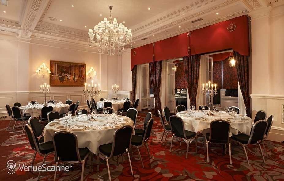 Hire Amba Hotel Charing Cross Canterbury Room