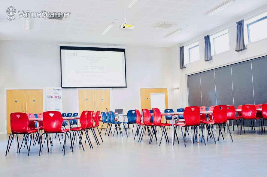 Hire Brasshouse Community Centre Brasshouse Hall 3