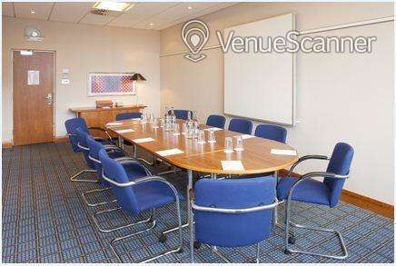 Hire Holiday Inn Cardiff City Centre Exclusive Hire 6