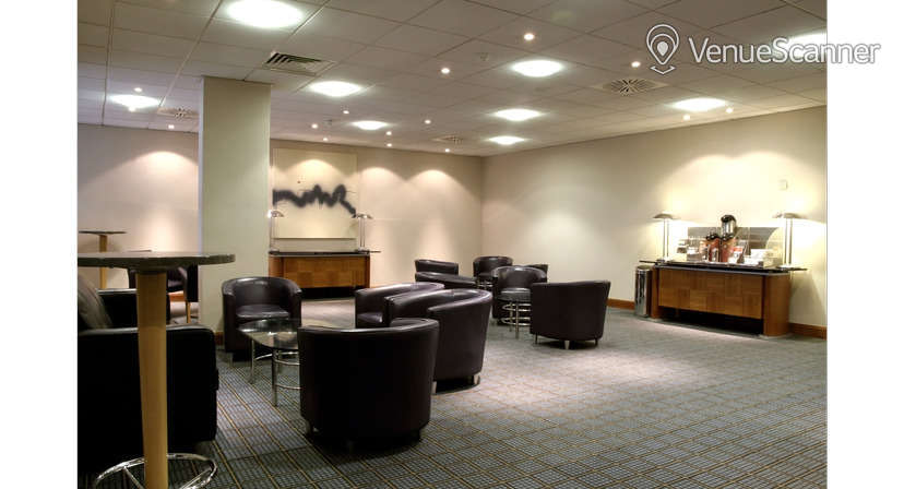 Hire Holiday Inn Cardiff City Centre Exclusive Hire 4