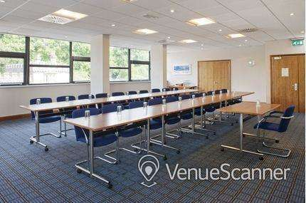 Hire Holiday Inn Cardiff City Centre Exclusive Hire 1