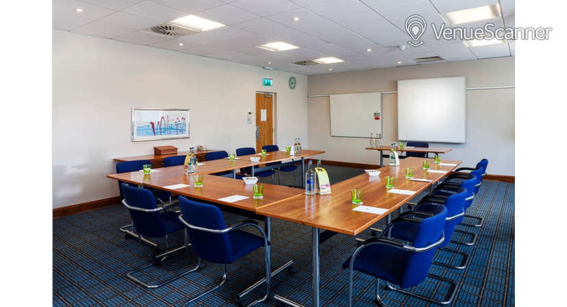 Hire Holiday Inn Cardiff City Centre Exclusive Hire 2