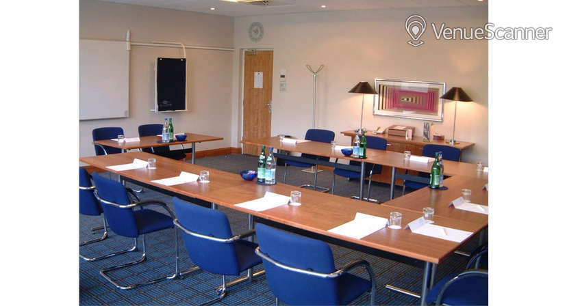 Hire Holiday Inn Cardiff City Centre Exclusive Hire 5