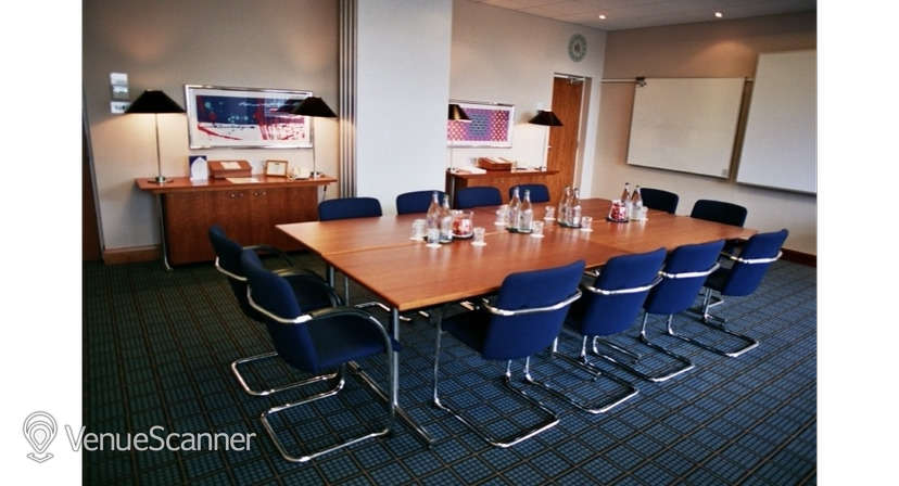 Hire Holiday Inn Cardiff City Centre Exclusive Hire 3