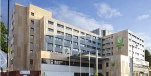 Holiday Inn Cardiff City Centre Snowdon 0