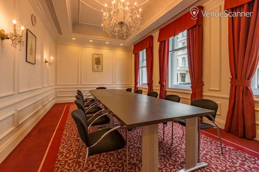 Hire Thistle Hyde Park Lancaster Room 2