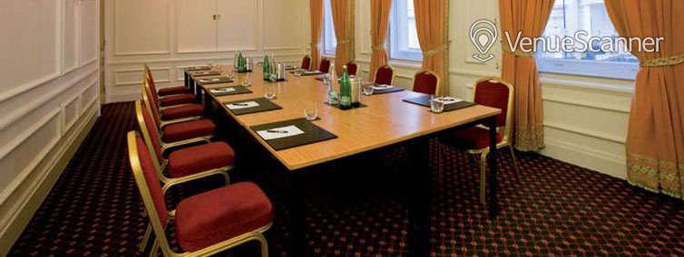 Hire Thistle Hyde Park Lancaster Room