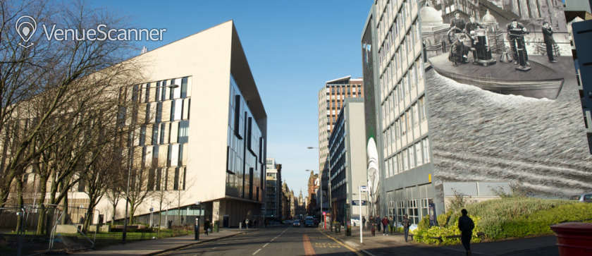 Hire University Of Strathclyde Conference Room 6 & 7