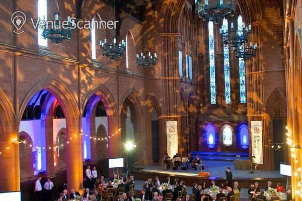 Hire University Of Strathclyde Barony Hall