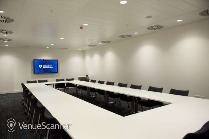 Hire University Of Strathclyde Conference Room 1
