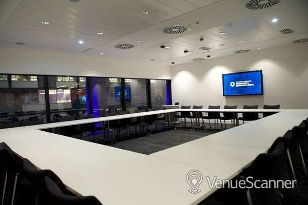 Hire University Of Strathclyde Conference Room 2