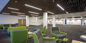 University Of Strathclyde, Level 2 Foyer