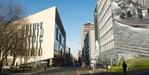 University Of Strathclyde, Conference Room 6 & 7