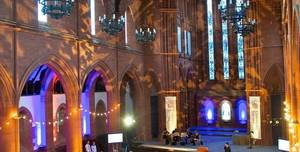 University Of Strathclyde, Barony Hall