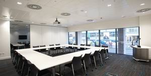 University Of Strathclyde, Conference Room 6