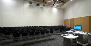 University Of Strathclyde, Executive Room B