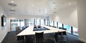 University Of Strathclyde, Conference Room 7