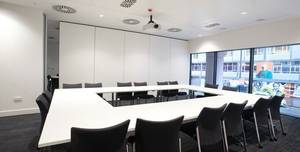 University Of Strathclyde, Conference Room 5