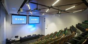 University Of Strathclyde, Auditorium C