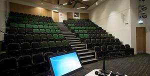 University Of Strathclyde, Executive Room A