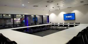 University Of Strathclyde, Conference Room 2