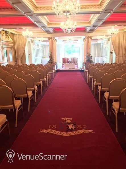 Hire Rossington Hall Hotel Rossington Hall - The Ballroom 1