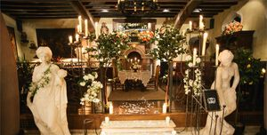 Arta, Wedding Events