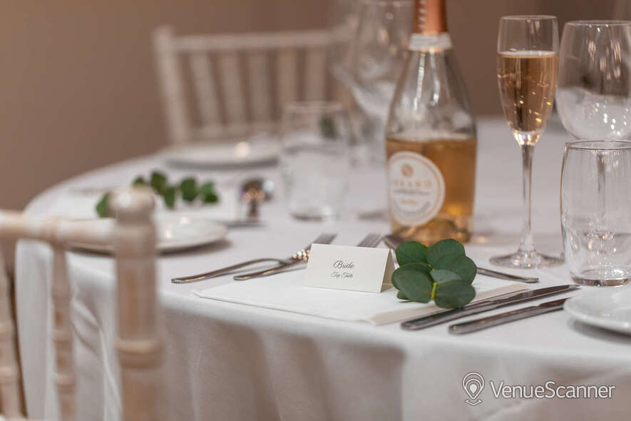 Hire The Coach House Exclusive Hire 2