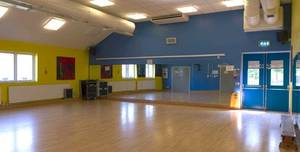Sportsmens Rest, Dance Studio