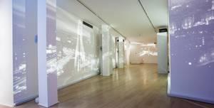 Calvert 22 Gallery in Shoreditch, Exclusive Hire