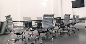 Shinebid Office Services, The Boardroom