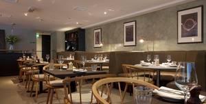 Brasserie Blanc Threadneedle Street, Mezzanine