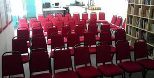 Sheffield Manor Lodge, Bramall Court Training Room