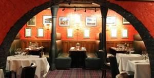 Boisdale of Bishopsgate, The Restaurant