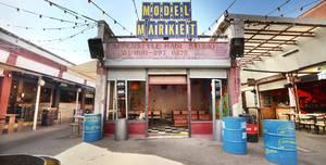 Model Market, Full Venue Exclusive