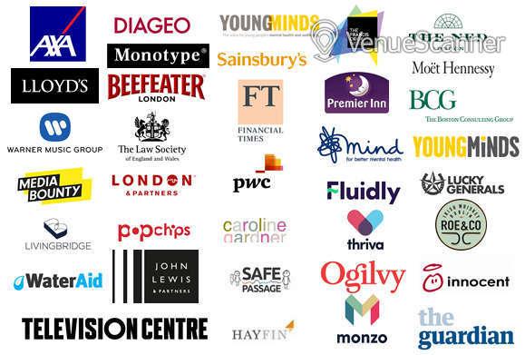 Hire M.y.o Creative Studio - Central London (Se1) Creative Studio Borough 12