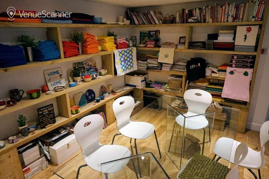 Hire M.y.o Creative Studio - Central London (Se1) Creative Studio Borough 7