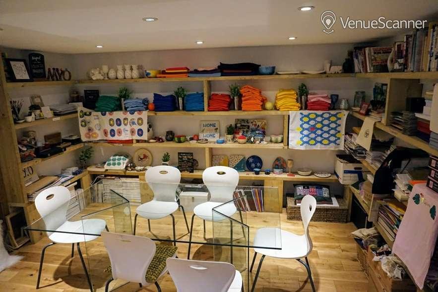 Hire M.y.o Creative Studio - Central London (Se1) Creative Studio Borough 6