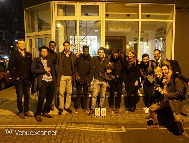 Hire M.y.o Creative Studio - Central London (Se1) Creative Studio Borough 11
