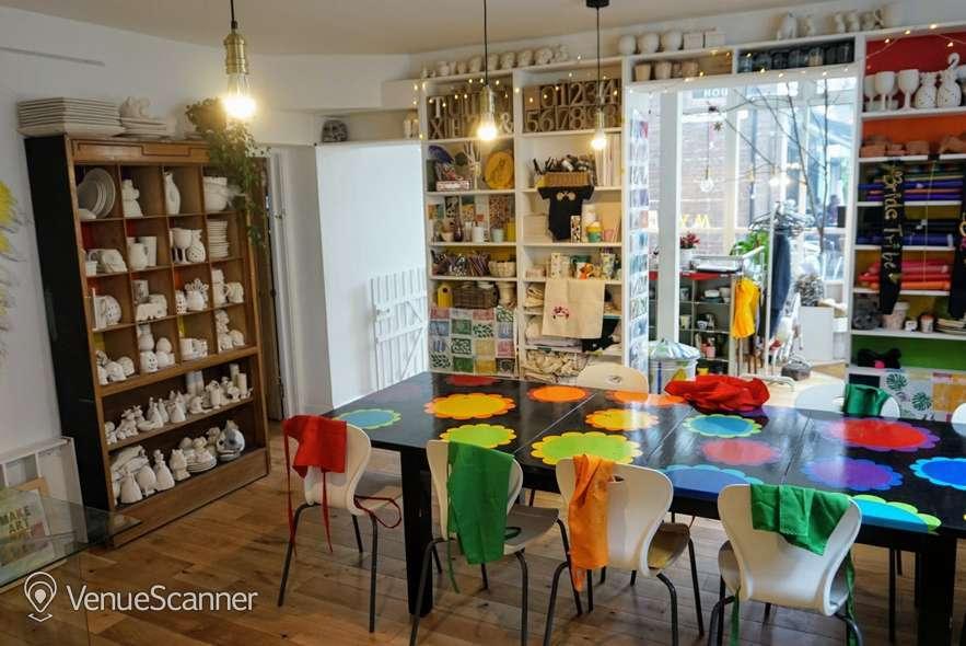 Hire M.y.o Creative Studio - Central London (Se1) Creative Studio Borough 2