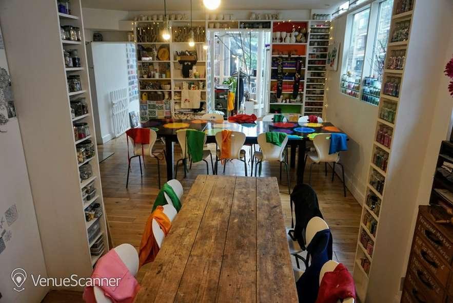 Hire M.y.o Creative Studio - Central London (Se1) Creative Studio Borough 3
