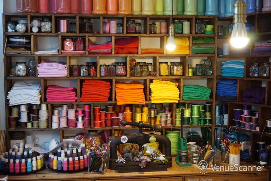 Hire M.y.o Creative Studio - Central London (Se1) Creative Studio Borough 1
