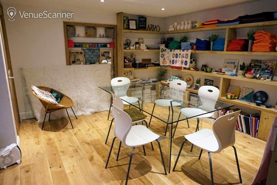 Hire M.y.o Creative Studio - Central London (Se1) Creative Studio Borough 5
