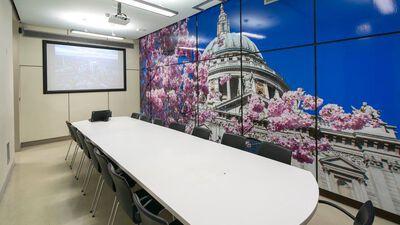 The City Centre, Board Room
